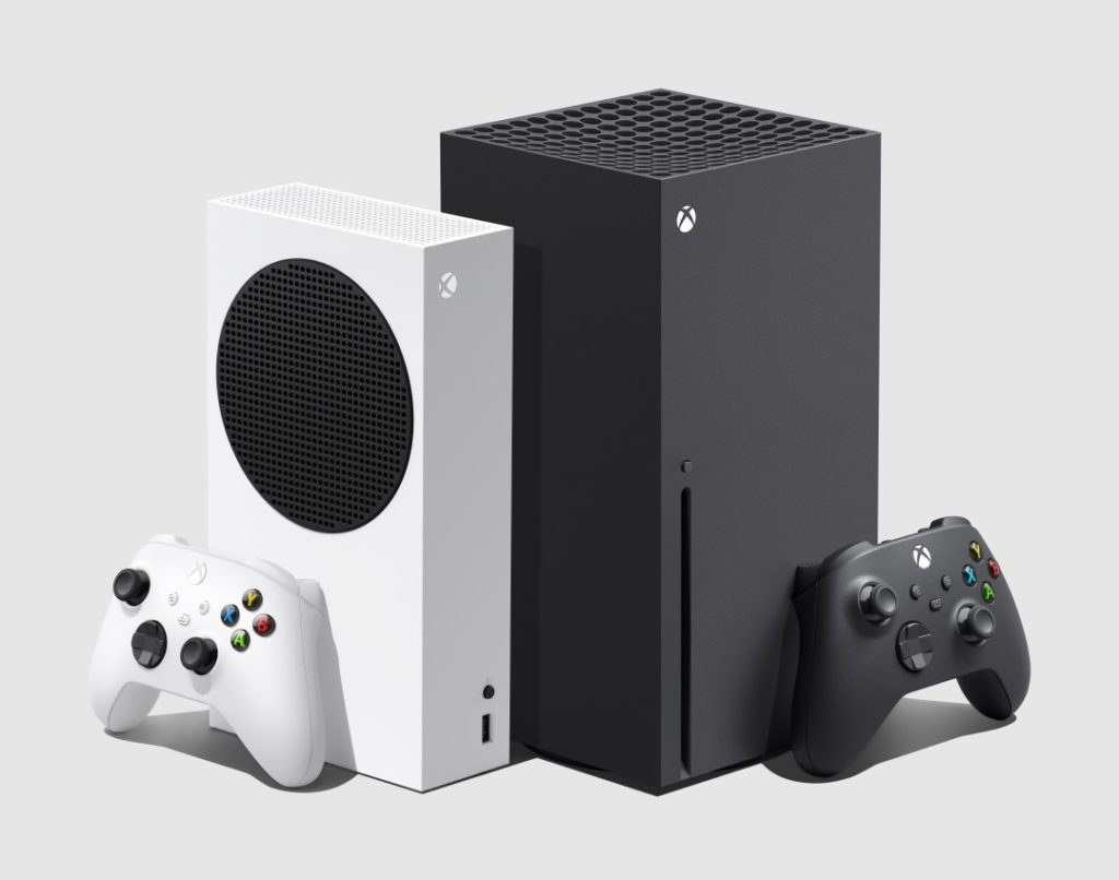XBOXSeriesX|S発売日に推定140万台を販売!!!
