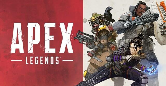 【Apex】2パーティーが野良プレイヤーに嫌われがちな理由がこちら…【エーペックス】