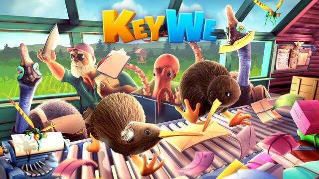 【悲報】《KeyWe-キーウィ-》が発売延期に!Switch版は予定どおりに発売!!!!!
